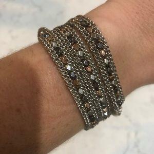 NWT Wrap Bracelet